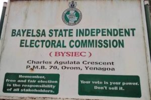 76 Parties Declare Bayelsa State Election Commission Chairman Unfit