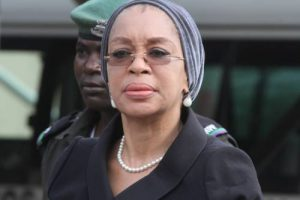 Unlawful Enrichment: Court Dismisses Ajumogobia's Objection, Orders Her Trial