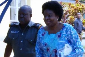 N650m Fraud: EFCC Re-arraigns Ex-minister, Jumoke Akinjide, Two PDP Chieftains