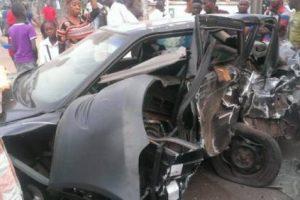 Husband, Wife, Others Die In Abuja Road Crash