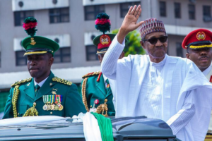 For Four Years, I Respected INEC's Independence, Says Buhari