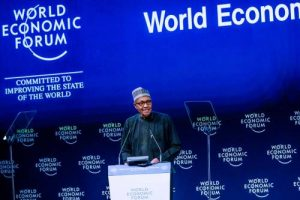 Buhari Eyeing UN Presidency For Nigeria
