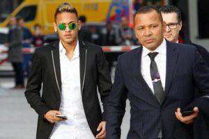 Rape Allegation: Neymar Gives Statement To Police In Brazil
