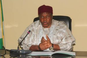 Killings: Taraba Governor Ishaku Relaxes Curfew On Jalingo