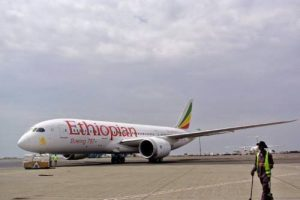 Ethiopian Airlines Aborted Flight Was Standard Safety Procedure Says FAAN Boss