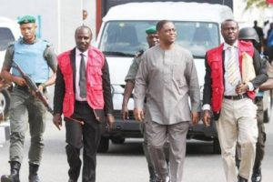 N4.6 Billion Fraud: Fani-Kayode Begs Court To Ignore Statement To EFCC But Judge Rules Against Him
