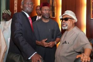 Don't Re-appoint Ngige, Fashola, Adamu, Adewole Nigerians On Facebook, Twitter Urge Buhari