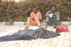 Security Guards Accused of Killing Ghanaian Boss, Daughter Arrested in Ondo