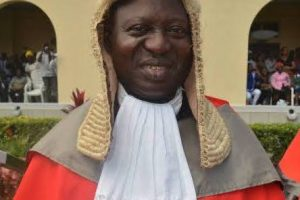 Sanwo-Olu Appoints Acting Chief Judge As Justice Oke Bows Out