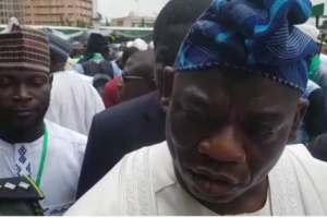 June 12: Kola Abiola Keeps Mum Over Call To Declare His Father President