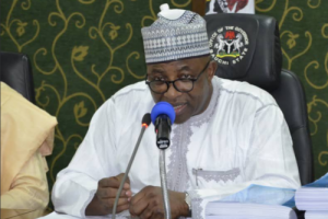 Former Bauchi Governor Spent N2.3 Billion To Buy Burial Materials, Incumbent Governor Claims