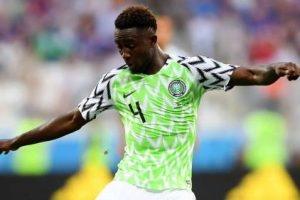 Super Eagles Midfielder Ndidi To Join Manchester United