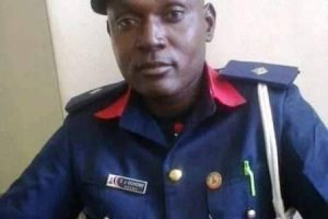 Murder Of Civil Defence Corps Officer: Police Arraign Two Cops