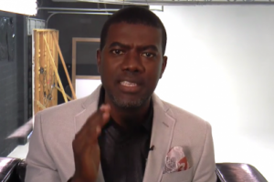 June 12: Buhari Trying To Reap Where He Didn't Sow, Says Reno Omokri