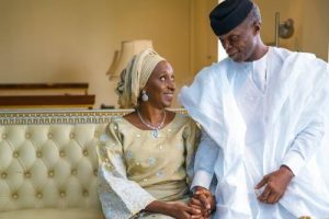 We Need To Teach Men Women Aren't Subordinate, Don't Belong To 'The Other Room', Says Vice-President Osinbajo On Father's Day