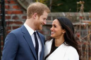 Prince Harry Accused Of Cheating On Meghan Markel With Model