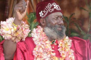 Highly Notorious Western Imperialist, Ill-informed Nigerians Want To Get Rid Of Buhari, Satguru Maharaj Ji Alleges