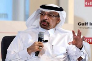 Saudi Energy Minister Hopes For Production Cut Extension