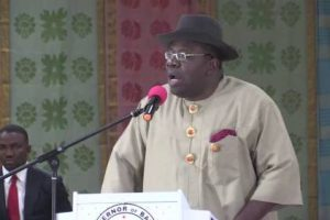 Gov Dickson Sacks Bayelsa Election Commission Chairman, Appoints Another PDP Loyalist As Replacement