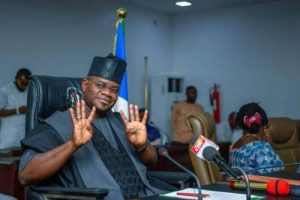 Disgruntled Kogi Workers Reject Yahaya Bello's Part Payment of Salaries