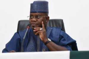 Yahaya Bello, Kogi House Of Assembly Cannot Remove Chief Judge -High Court