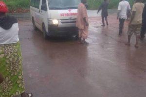 Gunmen Attack Ambulance, Kills 2 On Ondo-Edo Boundary