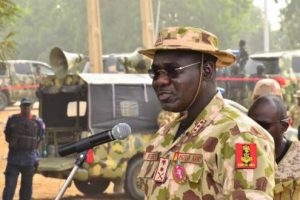 Murder, Kidnapping: Army Court-martials 14 Officers, Soldiers