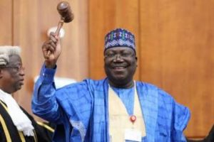 National Assembly Will Pass Budget Within Three Months – Lawan