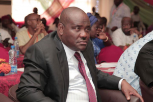Wike, Short In Intellect, Long In Impunity Over Comment That Rivers Is A Christian State – Muslim Group