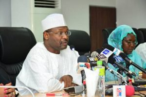 You Cannot Harass Our Officer And Be Rewarded With Certificate Of Return, INEC Tells Okorocha