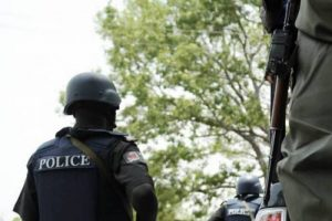 Police Rescue 4-year-old Who Was Kidnapped Two Weeks Ago In Kano