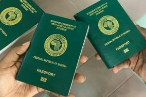 Senior Nigerian Government Official Arrested For Passport Racketeering