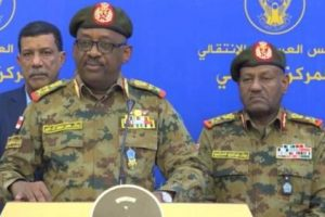 Coup Attempt: Sudan Government Arrests Masterminds