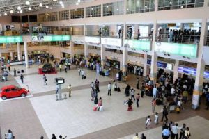 EXCLUSIVE: Lagos Airport Security Compromised By Faulty Equipment, Uncertified Personnel
