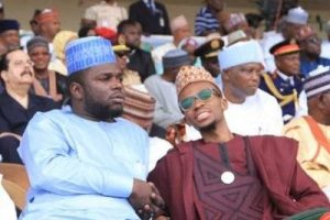 El-Rufai's Son Threatens Buhari Over Appointments