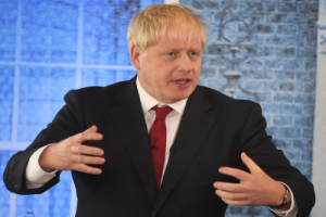 BREAKING: Boris Johnson Emerges UK Prime Minister, Leader Of Conservative Party