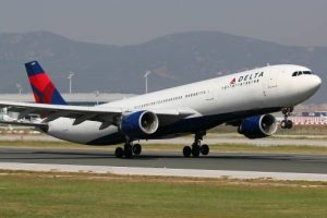 Nigerian Woman Beats Security, Tries To Sneak Into US-bound Delta Flight