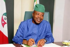 Gov. Ihedioha – Supreme court case dismissed against Governor ihedioha