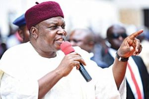 BREAKING: Taraba Governor Signs Death Sentence For Kidnappers