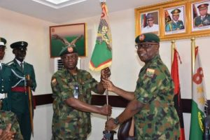 Nigerian Army Quizzes General Over Missing N400 Million In Botched VIP Escort