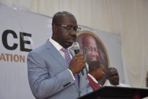 Sambisa Grazing Reserve Ideal For Ruga, Says Obaseki
