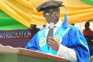 Lecturer Sues Otuoke University Vice-Chancellor Over Promotion Fraud
