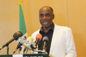 I Know Politicians Suddenly Became Billionaires With Money Meant To Build Roads, Says Amaechi