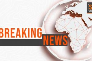 BREAKING: Bayelsa Radio Station On Fire