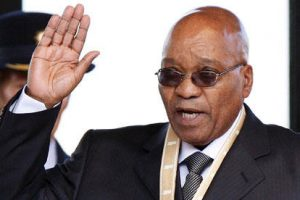 I Am Not 'King Of Corruption' In South Africa, Jacob Zuma Tells Anti-Corruption Panel