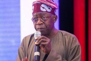 Olakunrin's Killing: Tinubu Calls For End Of Violence In Nigeria
