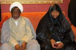 Court To Hear El-Zakzaky's Application For Medical Trip To India Thursday