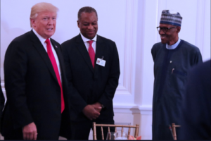US To Place Visa Ban On Corrupt Nigerians, Individuals Undermining Democracy