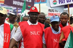 Nigerian Labour Congress :  TUC rejects lowered demands, FG continues negotiation