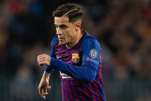 Barcelona – Barcelona offers coutinho for £120m